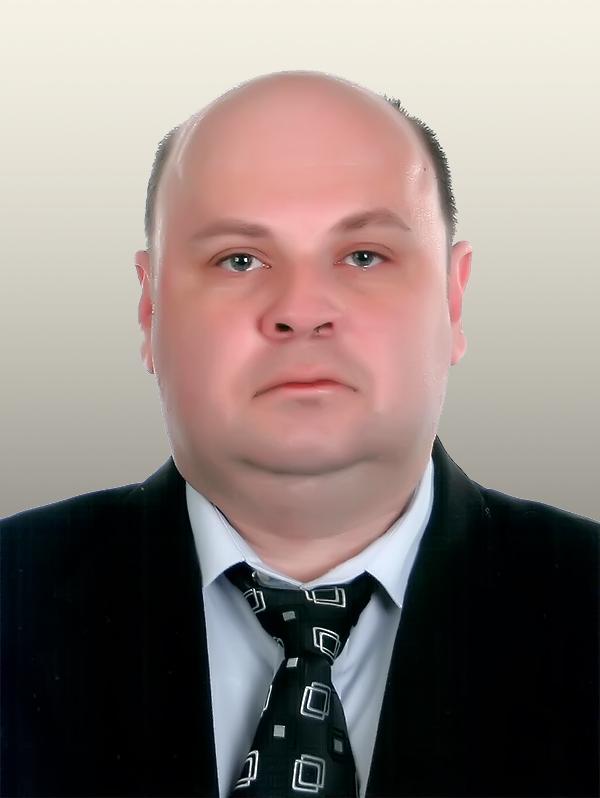Александр Васильевич Кириченко