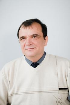 В. И. Теркулов
